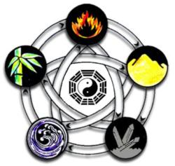 Centro Cinco Elementos